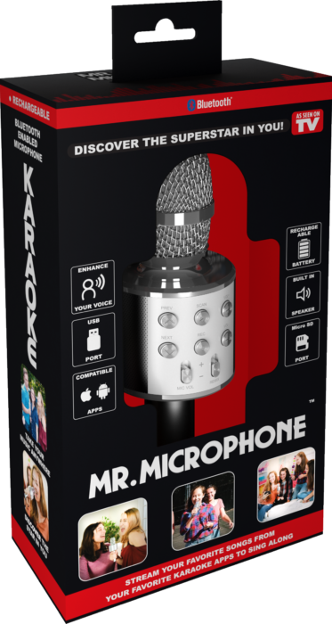 Mr_MicroPhone